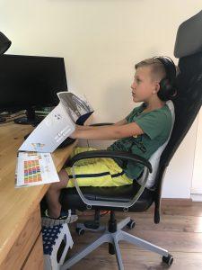 Ergotherapiepraktijk Lettinga - Advies en training bij computergebruik